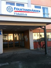 Folktandvrden